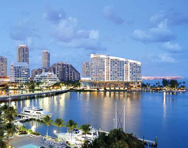 voos baratos TAP para Miami e Paris
