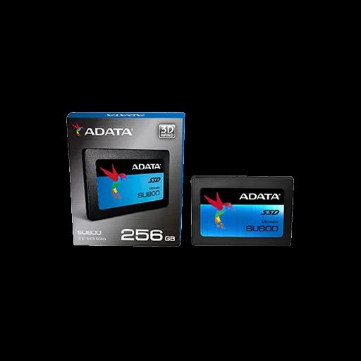 Ổ cứng SSD ADATA 256GB 2.5 SATA 3