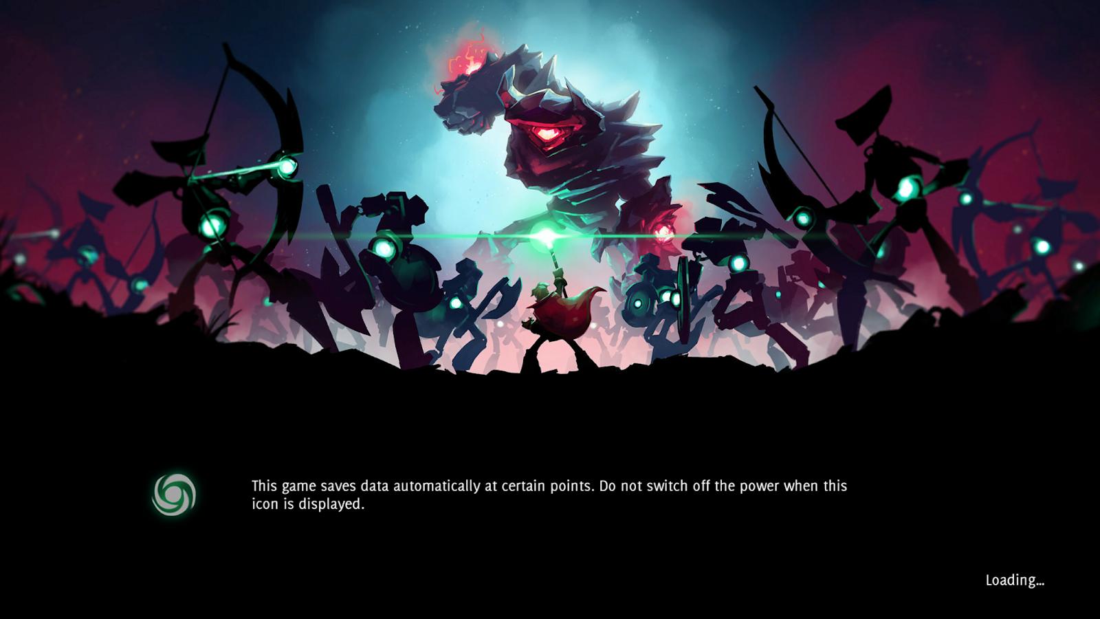 Masters of Anima (Xbox)
