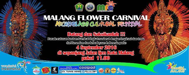 malang flower carnival, wisata malang, mfc 2016, idd trans