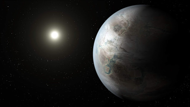 Scientists identify exoplanets where life could develop as it did on Earth