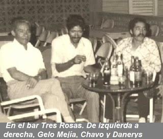 VIVENCIAS EN SAN JOSÉ DE OCOA; EL CHAVO Y LOS CAMPESINOS