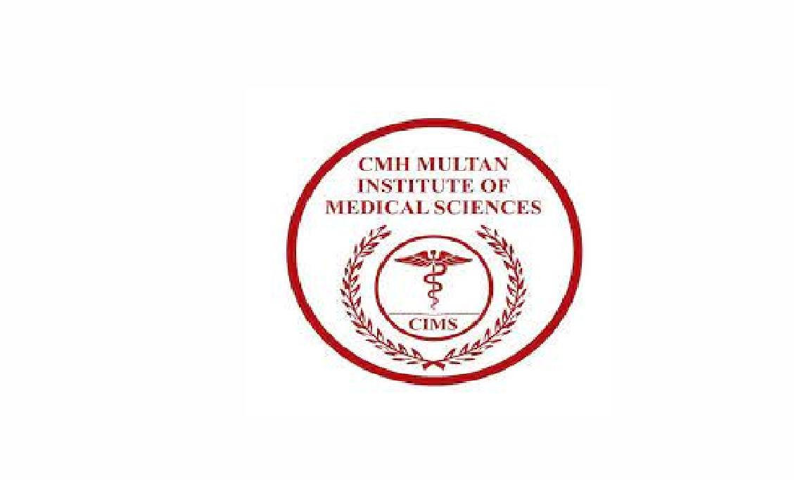 CMH Multan Institute of Medical Sciences Jobs for Technician