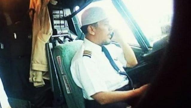 Terbongkar! Sriwijaya Air yang Jatuh Sering Dibawa Captain Afwan, Pramugari Ini Beri Kesaksian
