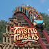 Kings Dominion anuncia a montanha russa Twisted Timbers para 2018