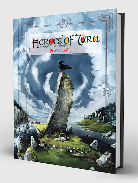 Heroes of Tara