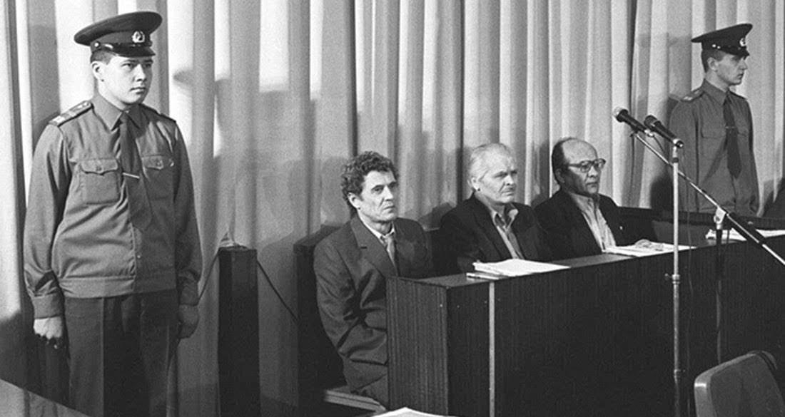 Ανατόλι Ντιάτλοφ - Anatoly Dyatlov - Анатолий Степанович Дятлов 1931-1995 -  Η ΔΙΑΔΡΟΜΗ ®