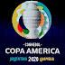 A Copa América is csúszik egy évet