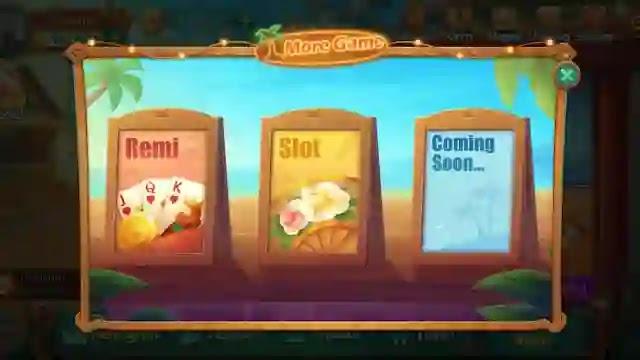 game android Higgs island mod apk qiuqiu gaple  aplikasi penghasil Pulsa  dan uang Apk Ter Mainkan Game Ringan Dapat Pulsa 2020