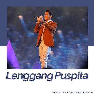 Lenggang Puspita lyrics