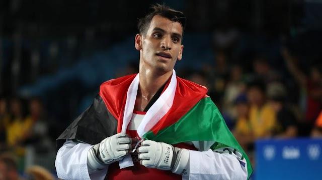 Letartóztatták Jordánia egyetlen olimpiai bajnokát