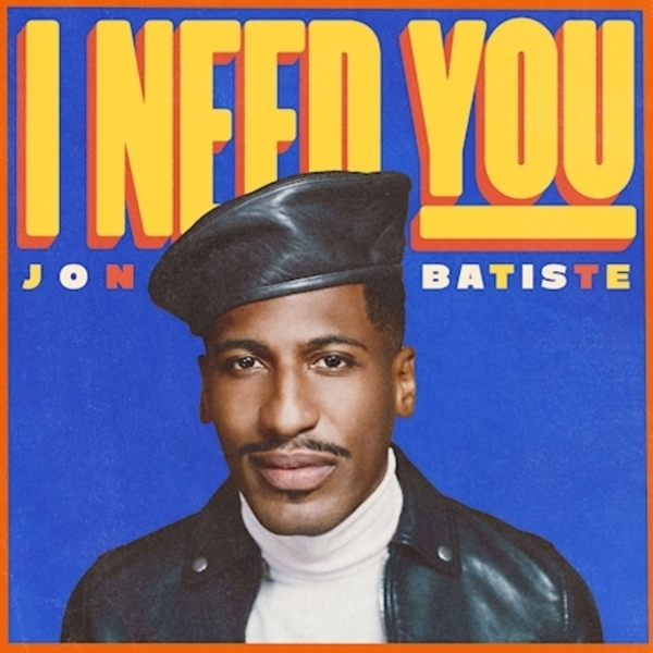 Dancentricity presents Jon Batiste and the dance music video for his song titled I Need You from his album titled We Are. #JonBatiste #INeedYou #Dancentricity