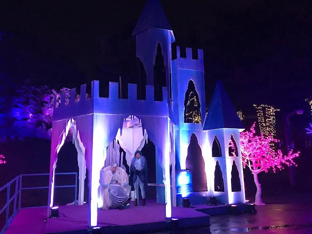 toronto aurora winter festival