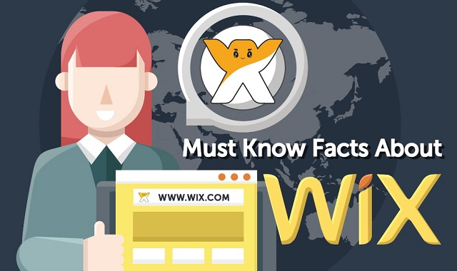 Must know facts about wix