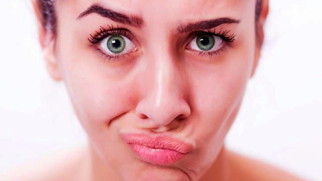 How can the cheeks be tightened? Exercises and tips for at home