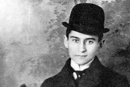 Wasiat Terakhir Kafka