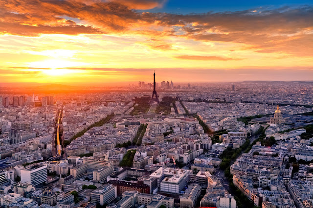 Roteiro de 2 dias na França: Paris