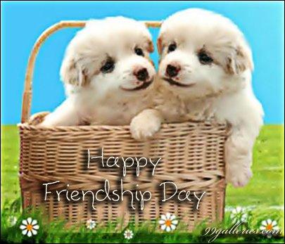 Happy Friendship Day - XciteFun.net  |Happy Friendship Day Animated