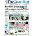 NAIJA NEWSPAPERS: TODAY'S THE GUARDIAN NEWSPAPER HEADLINES [14 SEPTEMBER, 2017]