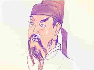 Wang Wei (701-761)