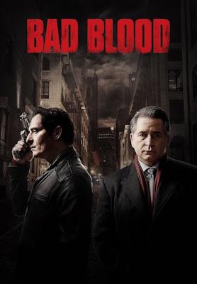 Bad Blood 2018 S02 Dual Audio Hindi 720p WEB-DL 2.6GB