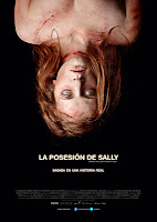 La Posesión de Sally / El Exorcismo de Sally