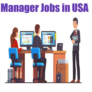 Manage Jobs in the USA in 2021-22