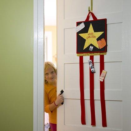 A Star Is Born | All Kids' Room Crafts