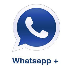 تحميل واتساب الازرق بلس اخر اصدار whatsapp plus blue