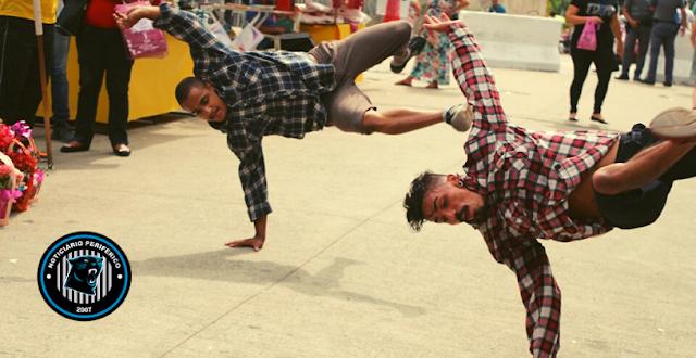 Grupo Zumb.boys apresenta Mané Boneco em Ermelino Matarazzo e Parque São Rafael