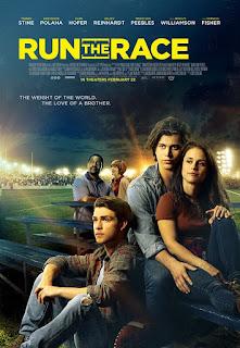 Film Rohani Kristen 2019 (2) Run the Race