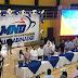Movimiento Nacional Deportivo realiza cierre luego de recorrer el país en ayuda del sector deportivo