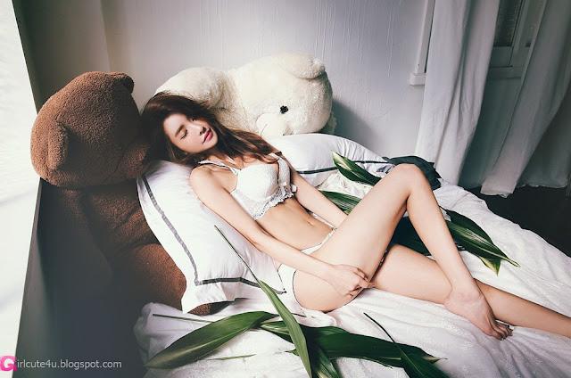 1 Eun Ji - very cute asian girl-girlcute4u.blogspot.com