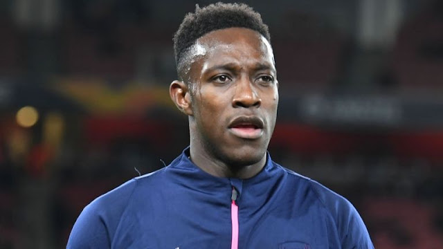 Danny Welbeck Biography