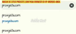 situs-proxysite