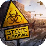 State of Survival 1.8.12