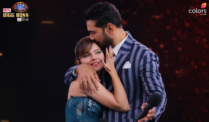 bigg boss 14 eviction today