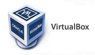VirtualBox 5.0.20.106931