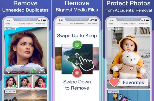 افضل تطبيقات تسريع وتنظيف الايفون مجانا