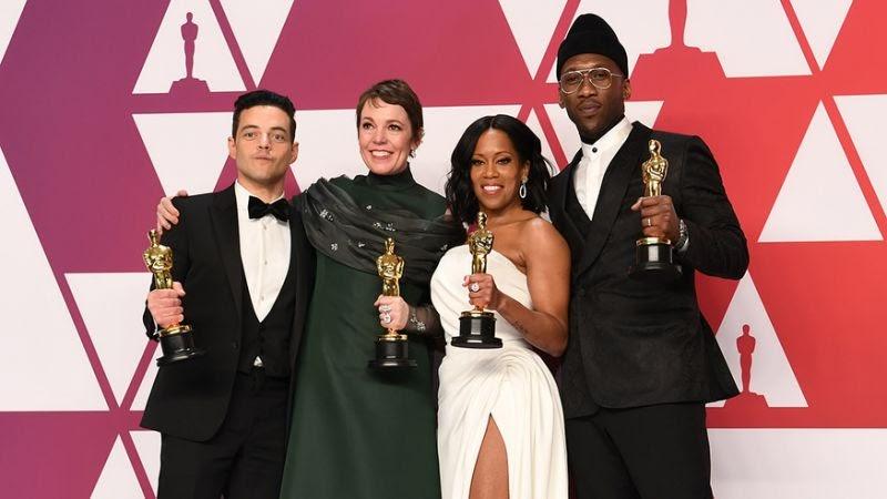 2019 Academy Awards: 2019 Academy Awards: Complete List Of Winners