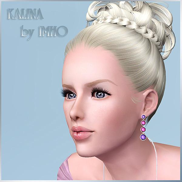 Sims, sims 3, sim, imho, сим, симс 3, персонаж, симочка, имхо