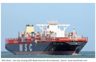 Kiriman Sampah Plastik dari AS, Indonesia Wajib Patuhi Aturan Baru Basel