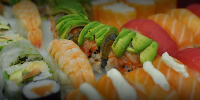 sushi est lille centre
