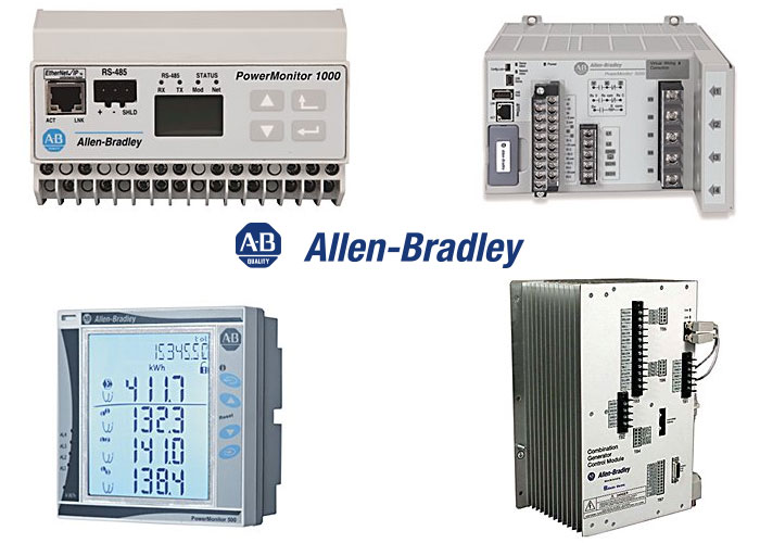 Ab Power Monitor 1000 : Allen bradley energy monitoring product list review and