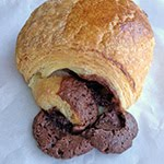Pain au chocolat of the week