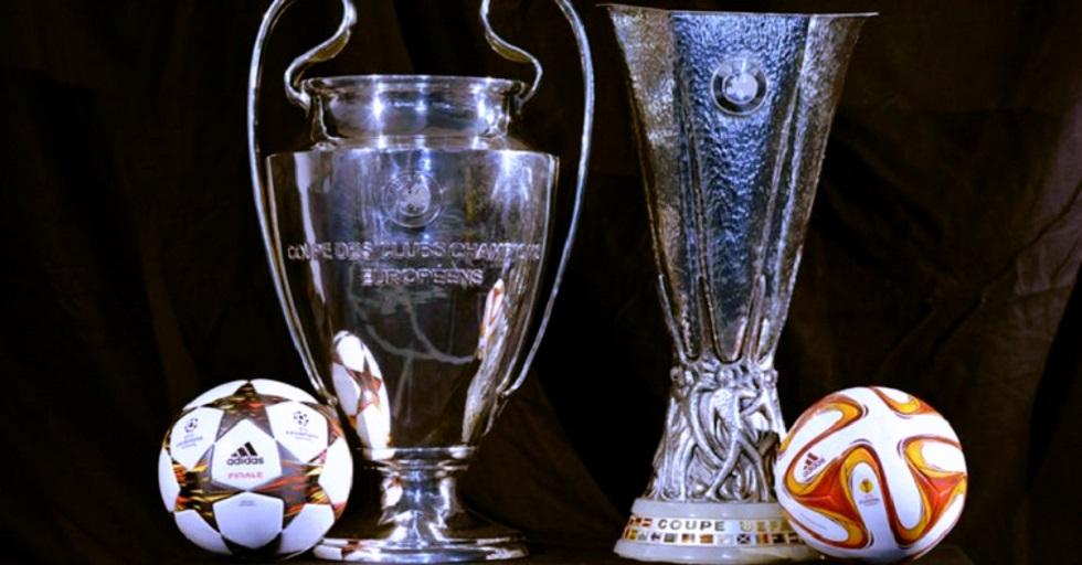 Bαθμολογία UEFA: Εγραψε (αρνητική) ιστορία η Ελλάδα κι επίσημα 20η!