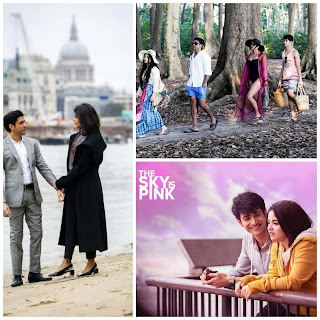 The Sky Is Pink Full Movie Download In 1080p, 720p, 320p