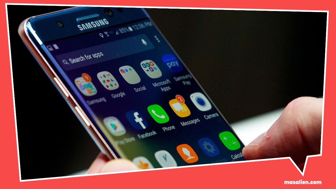 Cara Lock 4G Samsung Galaxy J3