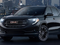2019 GMC Acadia Denali, Release Date, and Black Edition