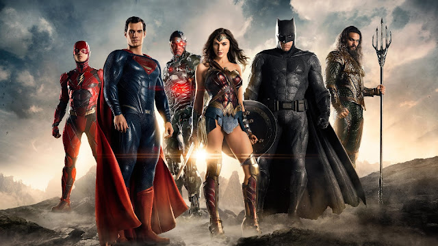 Justice League 2017 Movies HD Wallpapers